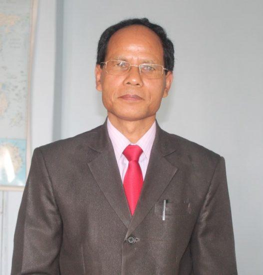 Puhpa K. Pawhnie