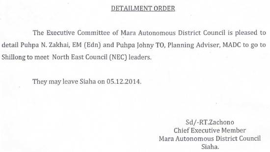 Detailment-order-05-12-2014